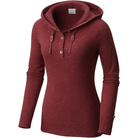 Columbia Ice Drifter Pullover Hoodie Sweater - Women's