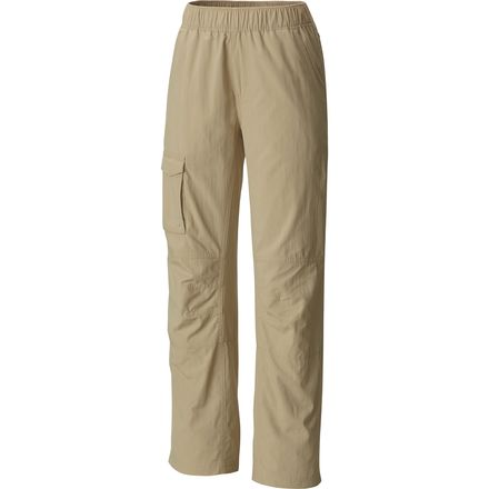 Columbia Silver Ridge Pull-On Pant - Boys'
