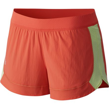 Columbia Titan Ultra Short - Women's