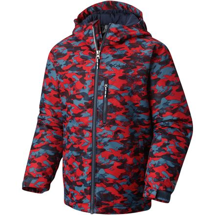 Columbia Magic Mile Jacket - Toddler Boys'