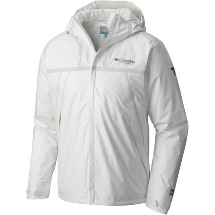 Columbia Titanium Outdry Ex Eco Insulated Jacket - Men's