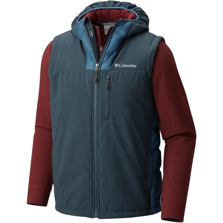 Columbia Ramble Interchange Jacket - Men's