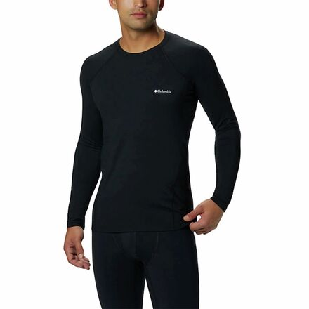 Columbia Midweight Stretch Long-Sleeve Top - Men's