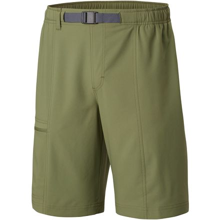 Columbia Men's Trail Splash Short (Tusk)