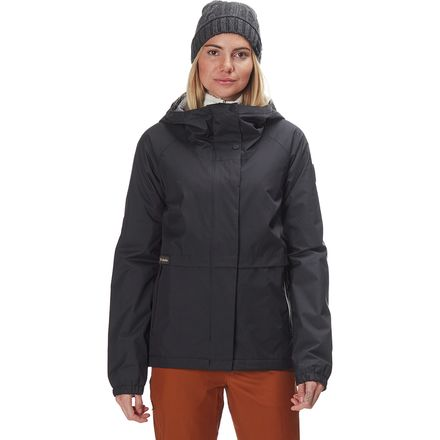 Columbia Helvetia Heights Rain Jacket - Women's