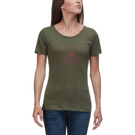 Columbia PNW T-Shirt - Women's