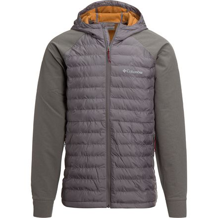 Columbia Rogue Explorer Hybrid Jacket - Men's