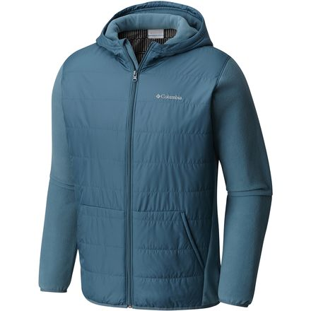 Columbia Warmer Days III Jacket - Men's
