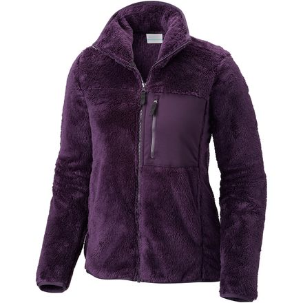 Columbia Keep Cozy Full-Zip Fleece Jacket - Women's
