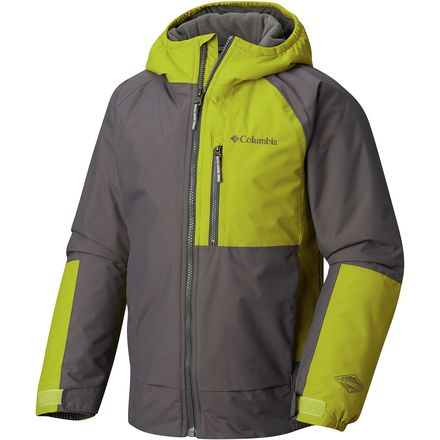 Columbia Snow Problem Insulated Jacket - Boys'