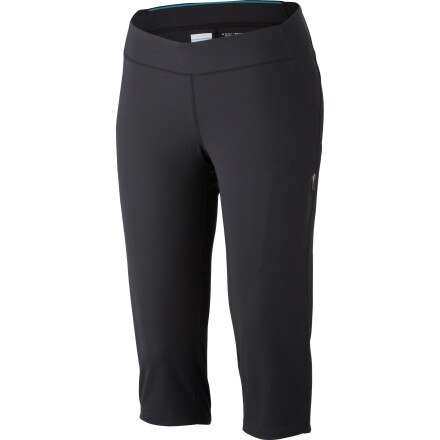 Columbia Back Beauty Capri - Women's
