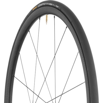 Continental Competition Tire - Tubular