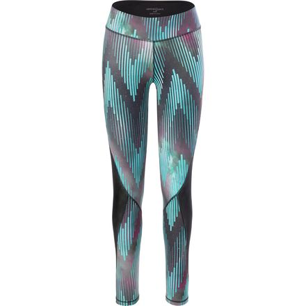 Central Park Active Hiker Legging - Women's