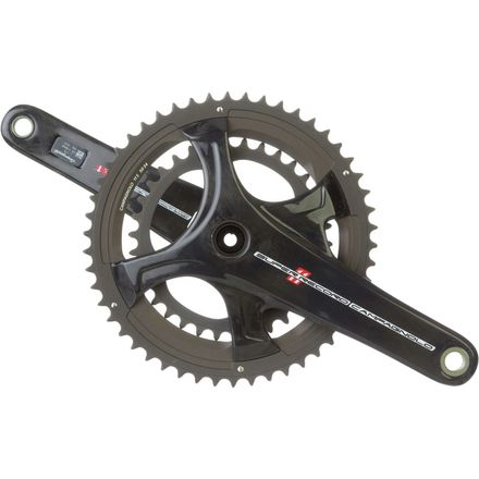 Campagnolo Super Record 11 4-Arm Crankset
