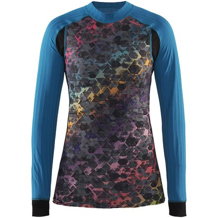 Craft Active Extreme 2.0 Long-Sleeve Crew Neck Baselayer - Women's