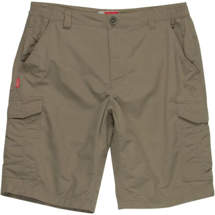 Craghoppers NosiLife Cargo Short - Men's