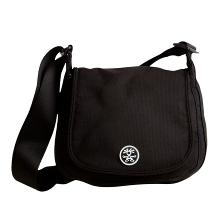Crumpler Status Belly Messenger Bag - 183cu in