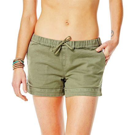 Carve Designs Jackson Short - Women's