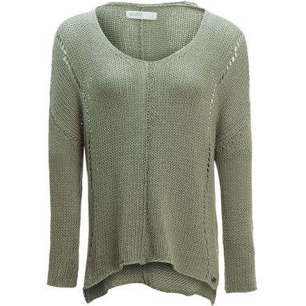 Carve Designs Destin Sweater - Women's
