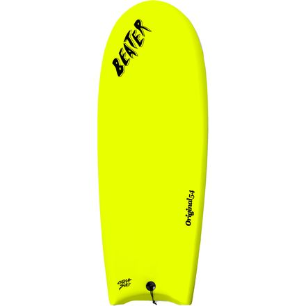 Catch Surf Kalani Robb Beater Pro Model 54in Shortboard