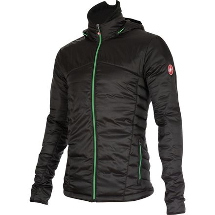 Castelli Meccanico Puffy Jacket - Men's