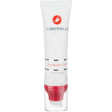 Castelli Foul Weather Cream
