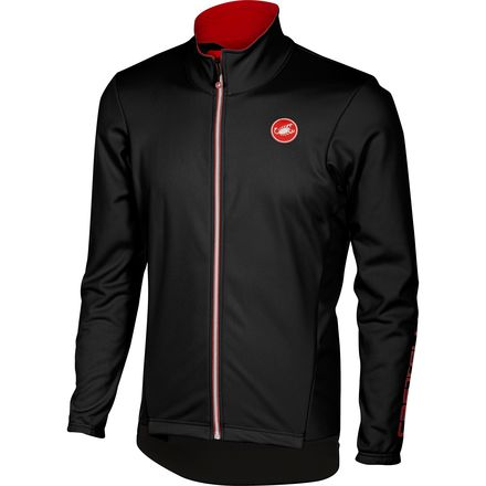 Castelli Senza 2 Jacket - Men's