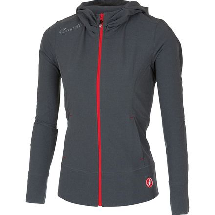 Castelli Race Day Track Jacket - Women's