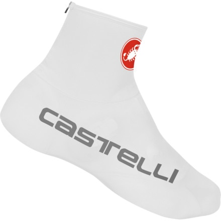 Castelli Lycra Shoe Covers