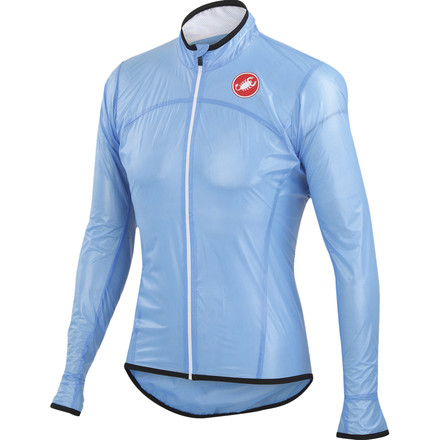 Castelli Sottile Due Jacket - Men's