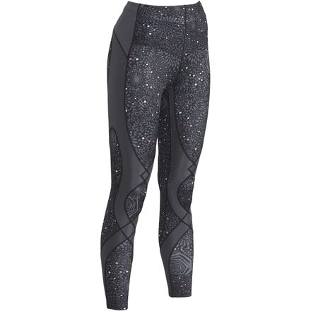 CW-X Stabilyx Print Tight - Women's