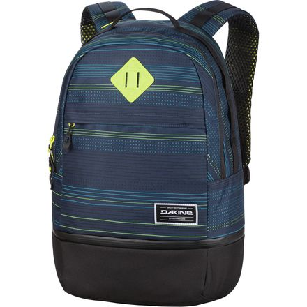 DAKINE Interval 24L Wet/Dry Backpack