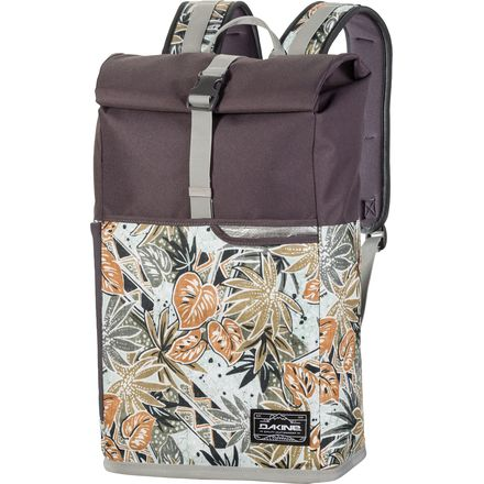 DAKINE Section Roll Top Wet/Dry 28L Pack - 1700cu in