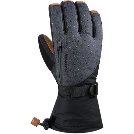 DAKINE Leather Sequoia Glove - Women's