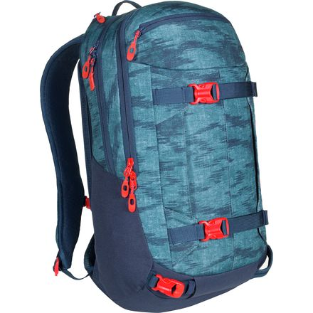DAKINE Limited Mission Pro 25L Backpack