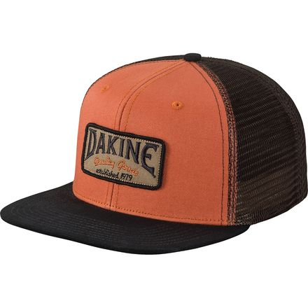 DAKINE Archie Trucker Hat - Men's