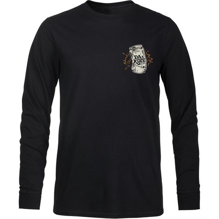 DAKINE Crews In Long-Sleeve T-Shirt - Men's