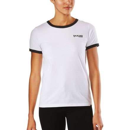 DAKINE Stevie Ringer T-Shirt - Women's