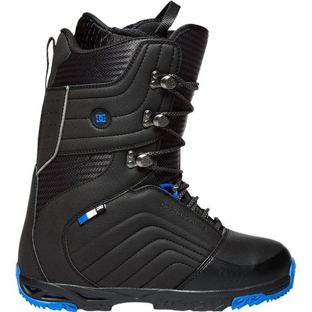 DC Scendent Snowboard Boot - Men's