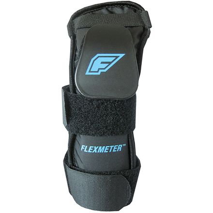 Demon United Flexmeter Wrist Guard - Double
