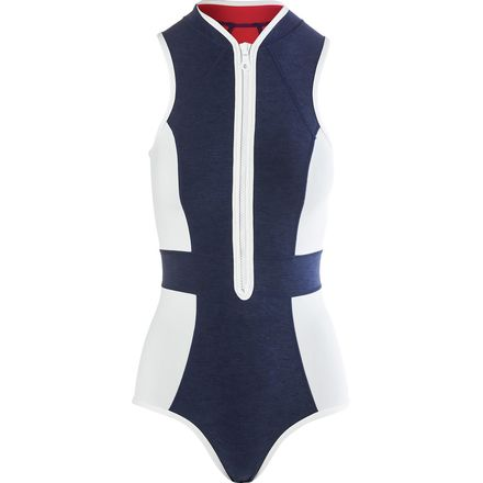 Duskii Monte Carlo Tank One-Piece Swimsuit - Women's