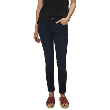 DL1961 Margaux Moscow Instasculpt Ankle Skinny Denim Pant - Women's