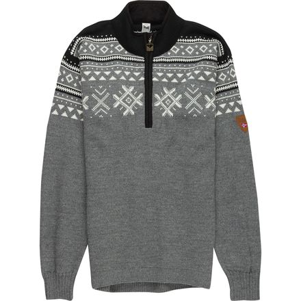 Dale of Norway Dovre Sweater - Men's