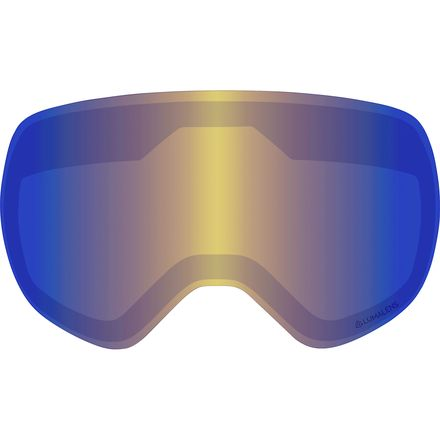 Dragon X1s Goggles Replacement Lens