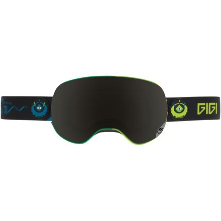 Dragon Gigi Ruf X2 Goggles - Men's