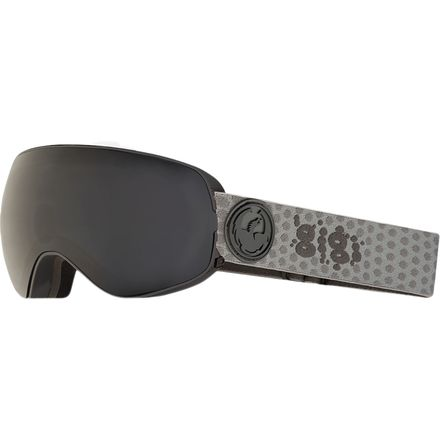 Dragon Gigi Signature X2s Goggles