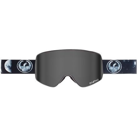 Dragon NFX2 Signature Series Goggles - Men's