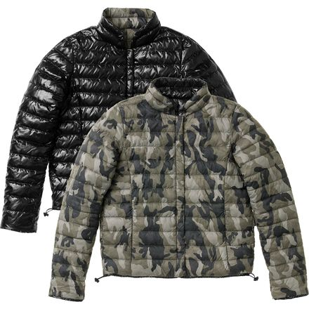 Duvetica Urwen-Erre Down Jacket - Women's