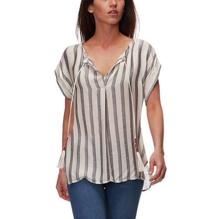 Dylan Havana Top - Women's