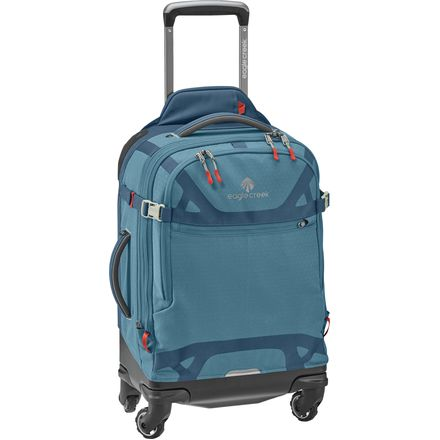Eagle Creek Gear Warrior AWD Carry-On 38L Rolling Gear Bag